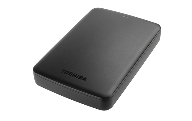 "item-slider-more-photo-Фото Внешний диск HDD Toshiba Canvio Basics 3TB 2.5"" USB 3.0 Чёрный, HDTB330EK3CA - фото 1"