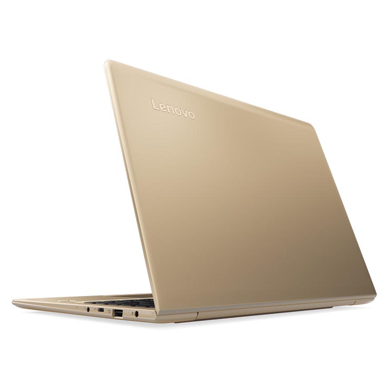 "Ноутбук Lenovo IdeaPad 710S Plus-13ISK 13.3"" 1920x1080 (Full HD), 80VU000JRK"