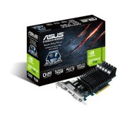 Картинка Видеокарта Asus nVidia GeForce GT 730 DDR3 1GB, GT730-SL-1GD3-BRK
