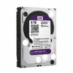 "Картинка Диск HDD WD Purple NV SATA III (6Gb/s) 3.5"" 6TB, WD6NPURX"
