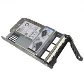 "Диск HDD Dell PowerEdge 14G 512e SAS 3.0 (12Gb/s) 2.5"" in 3.5"" 2.4TB, 401-ABHS"