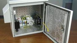 Выбираем настенный шкаф для серверной, дома и улицы