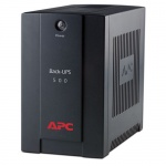 Картинка ИБП APC by Schneider Electric Back-UPS 500VA, BX500CI