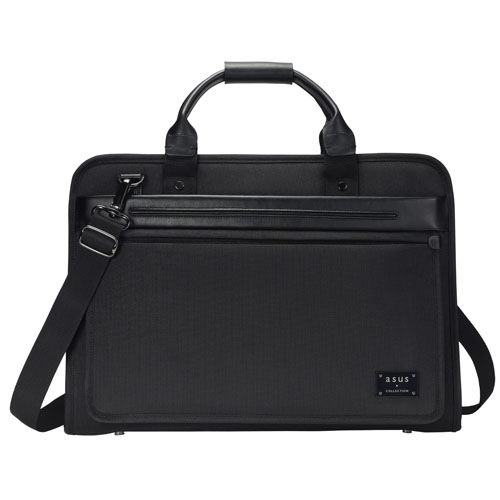 "Сумка Asus Midas Carry Bag 16"" Чёрный, 90XB00F0-BBA000"