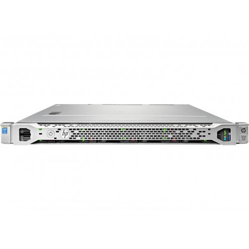 "Сервер HP Enterprise ProLiant DL120 Gen9 2.5"" Rack 1U, 777425-B21"