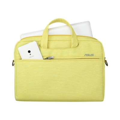 "item-slider-more-photo-Фото Сумка Asus EOS Carry Bag 12"" Жёлтый, 90XB01D0-BBA020 - фото 1"