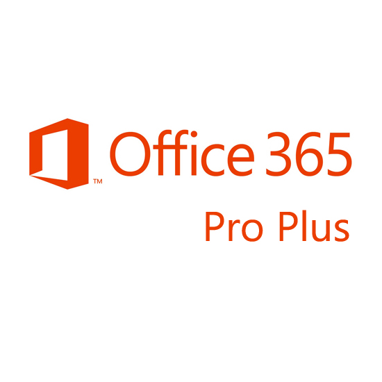 Подписка Microsoft Office 365 Pro Plus Single OLP 12 мес., Q7Y-00003