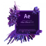 Картинка Подписка Adobe After Effects CC Все языки VIP 12 мес., 65270749BA01A12