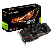 Картинка Видеокарта Gigabyte nVidia GeForce GTX 1060 GDDR5 3GB, GV-N1060G1 GAMING-3GD