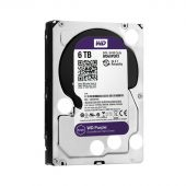 "Картинка Диск HDD WD Purple SATA III (6Gb/s) 3.5"" 6TB, WD60PURX"