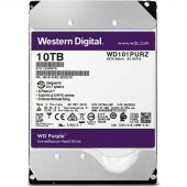 "Картинка Диск HDD WD Purple SATA III (6Gb/s) 3.5"" 10TB, WD102PURZ"