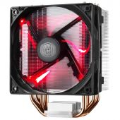 Картинка Радиатор Cooler Master Hyper 212 LED TDP-150Вт 4-pin, RR-212L-16PR-R1