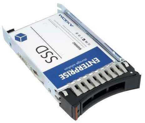 "item-slider-more-photo-Фото Диск SSD Lenovo G3HS 2.5"" 480GB SATA III (6Gb/s), 00AJ405 - фото 1"