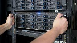 Дисковые полки (JBOD). Увеличиваем место для хранения данных.