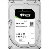 "Картинка Диск HDD Seagate Exos 7E8 SAS NL (12Gb/s) 3.5"" 8TB, ST8000NM001A"