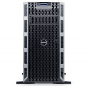 "Картинка Сервер Dell PowerEdge T430 2.5"" Tower 5U, T430-ADLR-22"