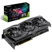 Картинка Видеокарта Asus nVidia GeForce RTX 2080 8GB GDDR6, ROG-STRIX-RTX2080-8G-GAMING