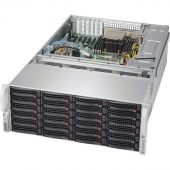 "Картинка Сервер AND-Systems Model-A 3.5""+2.5"" Rack 2U, ANDPRO-A18"