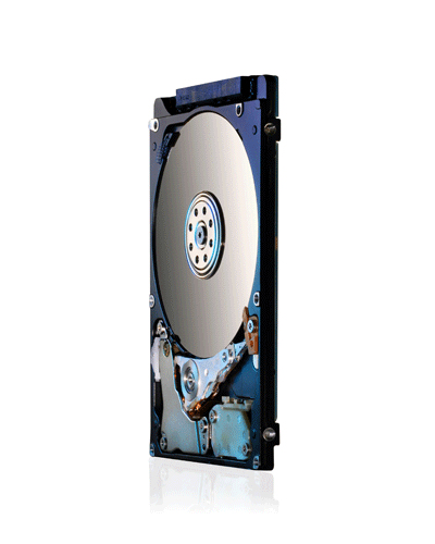 "Диск HDD Hitachi Travelstar Z5K500 SATA II (3Gb/s) 2.5"" 500GB, 0J11285"