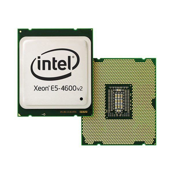 Процессор HP Enterprise Xeon E5-4650v2 2400МГц  LGA 2011, 734180-B21