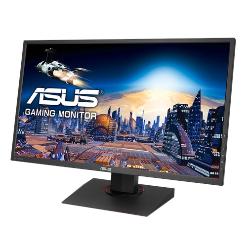 "Монитор Asus MG278Q 27"" LED TN Чёрный, MG278Q"