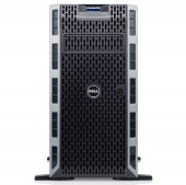 "Картинка Сервер Dell PowerEdge T430 2.5"" Tower 5U, 210-ADLR/004"