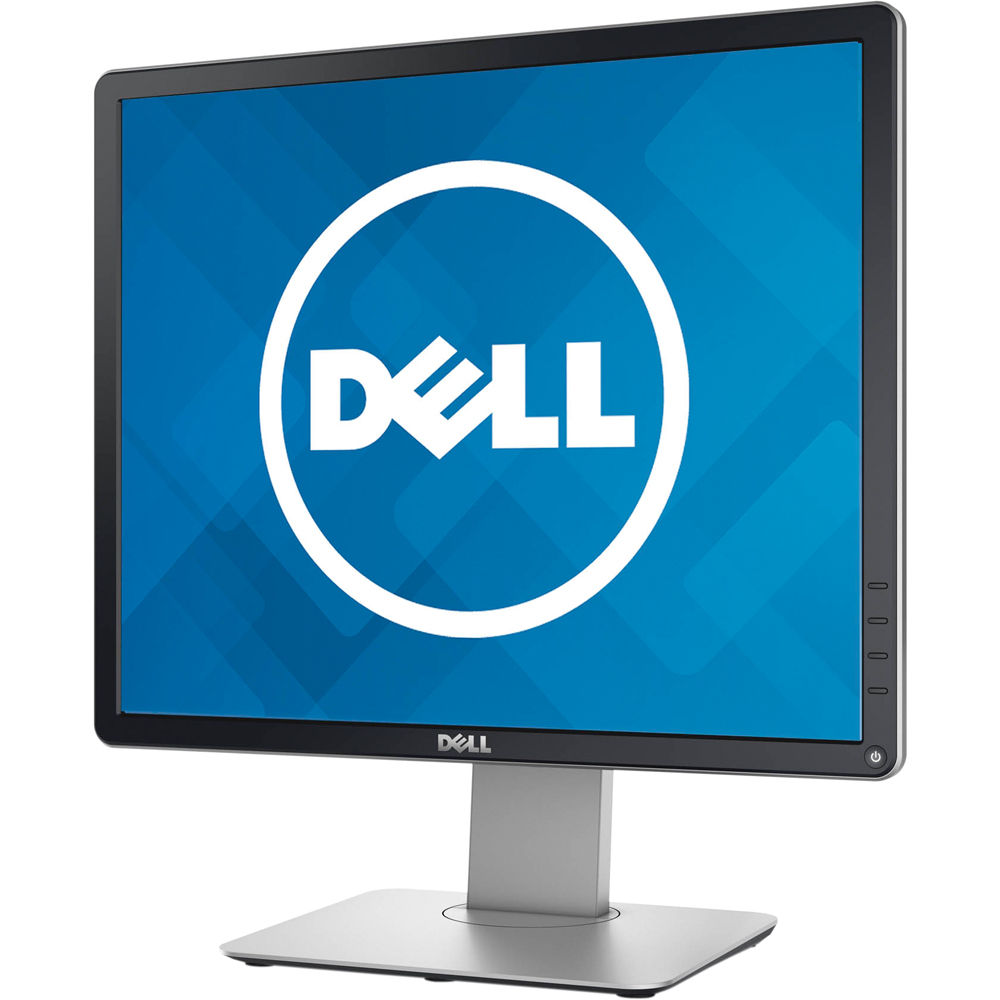 "Монитор Dell P1914S 19"" LED IPS Чёрный, 1914-7896"