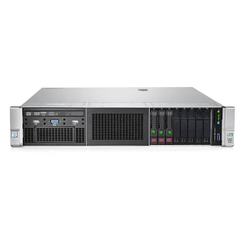 "item-slider-more-photo-Фото Сервер HP Enterprise ProLiant DL380 Gen9 2.5"" Rack 2U, K8P42A - фото 1"