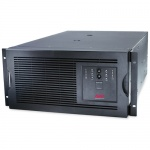 Картинка ИБП APC by Schneider Electric Smart-UPS 5000VA RM, SUA5000RMI5U
