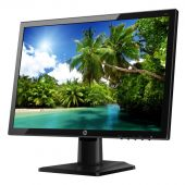 "Картинка Монитор HP 20kd 20"" LED IPS Чёрный, T3U83AA"