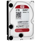 "Картинка Диск HDD WD Red SATA III (6Gb/s) 3.5"" 3TB, WD30EFRX"