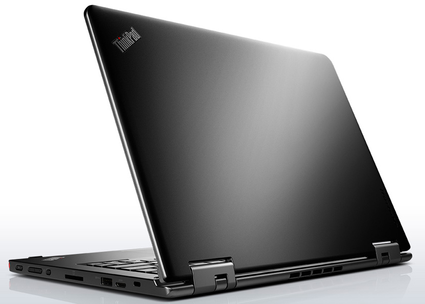 "Ноутбук-трансформер Lenovo ThinkPad Yoga 12 12.5"" 1920x1080 (Full HD), 20DL003GRT"