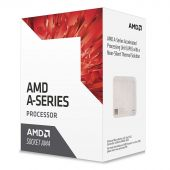 Картинка Процессор AMD A10-9700 3500МГц AM4, Box, AD9700AGABBOX