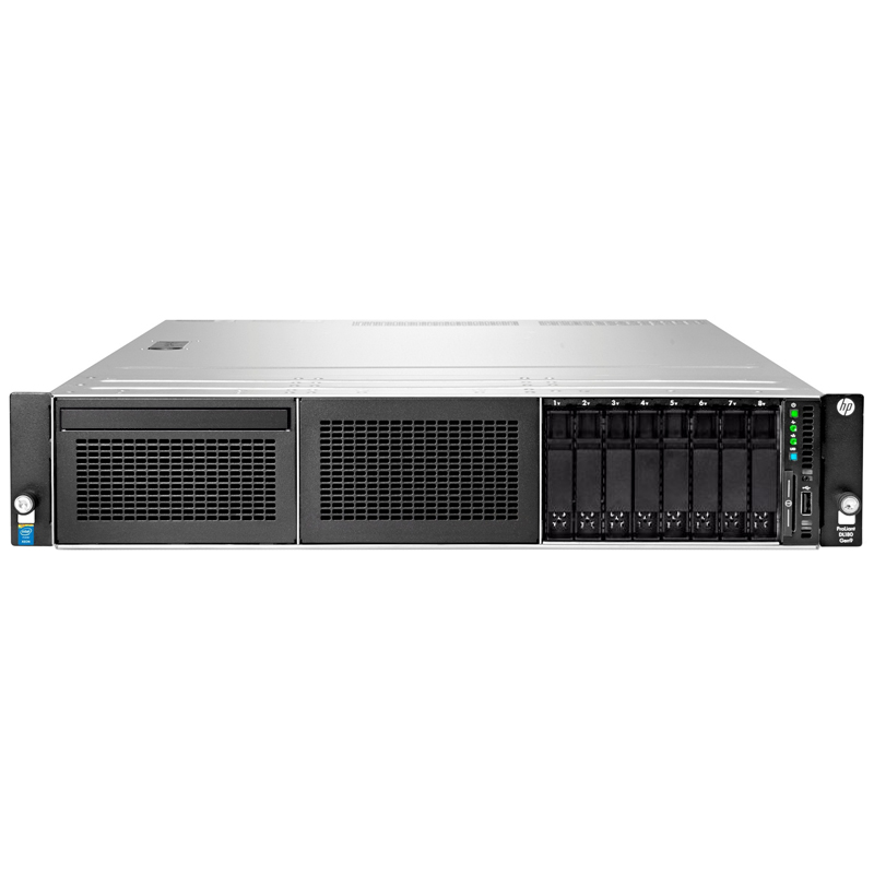 "Сервер HP Enterprise ProLiant DL180 Gen9 2.5"" Rack 2U, 778455-B21"