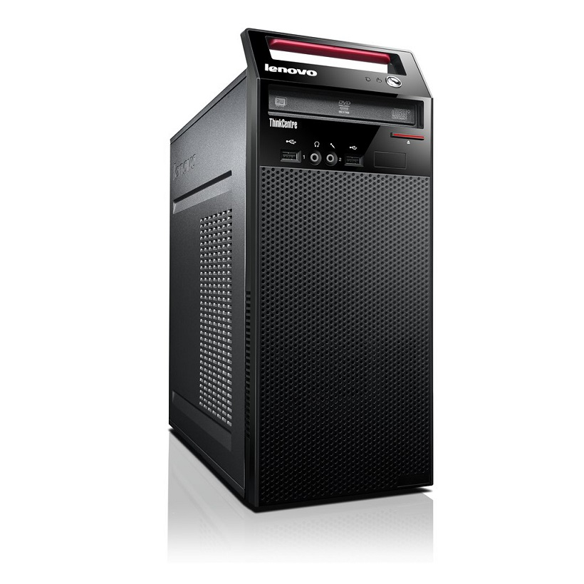 Настольный компьютер Lenovo ThinkCentre Edge 73  Minitower, 10AS00EKRU