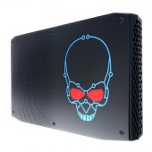 Картинка Платформа Intel NUC8i7HVK Mini PC, BOXNUC8I7HVK2