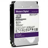 "Картинка Диск HDD WD Purple SATA III (6Gb/s) 3.5"" 12TB, WD121PURZ"