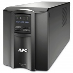 Картинка ИБП APC by Schneider Electric Smart-UPS 1000VA, SMT1000I