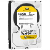 "Картинка Диск HDD WD Re SATA III (6Gb/s) 3.5"" 500GB, WD5003ABYZ"