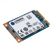 Картинка Диск SSD Kingston SSDNow UV500 mSATA 120GB SATA III (6Gb/s), SUV500MS/120G