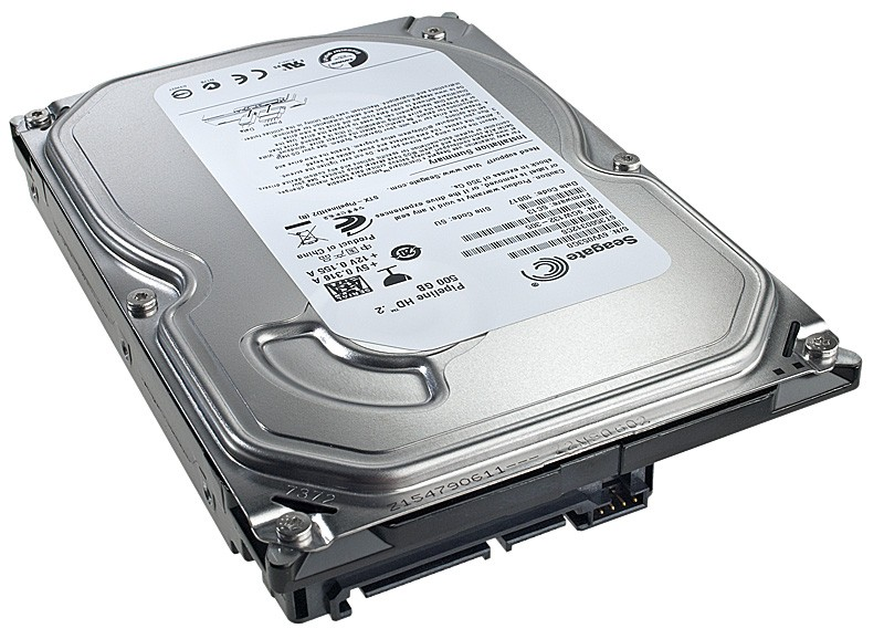 "Диск HDD Seagate Pipeline HD SATA II (3Gb/s) 3.5"" 500GB, ST3500312CS"