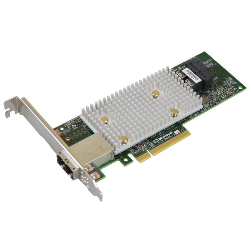 Adaptec SmartRAID 3162-8i/e/d Windows Vista 64-BIT