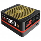 Картинка Блок питания Thermaltake Toughpower DPS G ATX 80+ Gold 1050Вт, PS-TPG-1050D-PCPEU