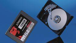 SSD или HDD, жесткий или твердотельник — что выбрать