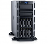 "Картинка Сервер Dell PowerEdge T330 3.5"" Tower, 210-AFFQ-1"