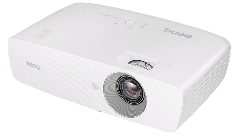 item-slider-more-photo-Фото Проектор Benq TH683 1920x1080 (Full HD) DLP, 9H.JED77.23E - фото 1