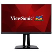 "Картинка Монитор Viewsonic VP2785-4K 27"" IPS Чёрный, VP2785-4K"