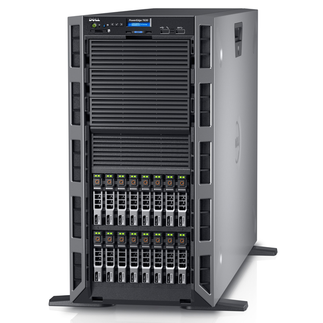 "item-slider-more-photo-Фото Сервер Dell PowerEdge T630 2.5"" Tower 5U, 210-ACWJ-10 - фото 1"