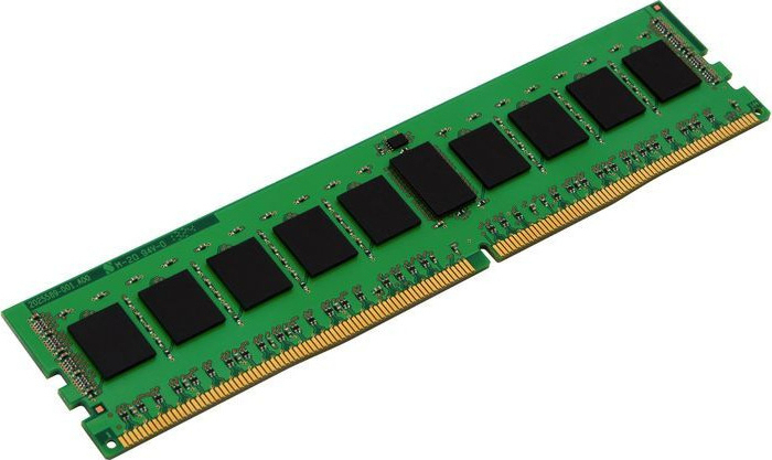 Модуль памяти Kingston ValueRAM 8ГБ DIMM DDR4 REG 2133МГц, KVR21R15S4/8HA