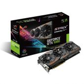 Картинка Видеокарта Asus nVidia GeForce GTX 1080 GDDR5X 8GB, STRIX-GTX1080-A8G-GAMING